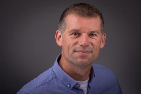 Frank van Bergen Algemeen Bestuurslid